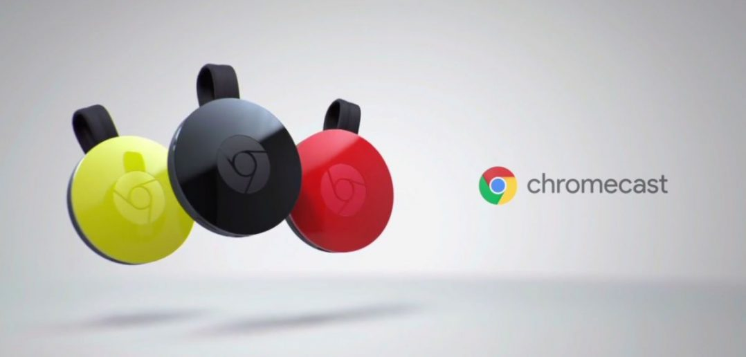 Chromecast VPN
