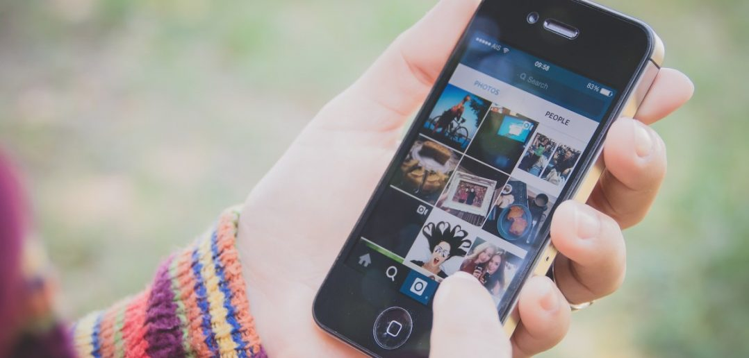 unblock Instagram with a VPN