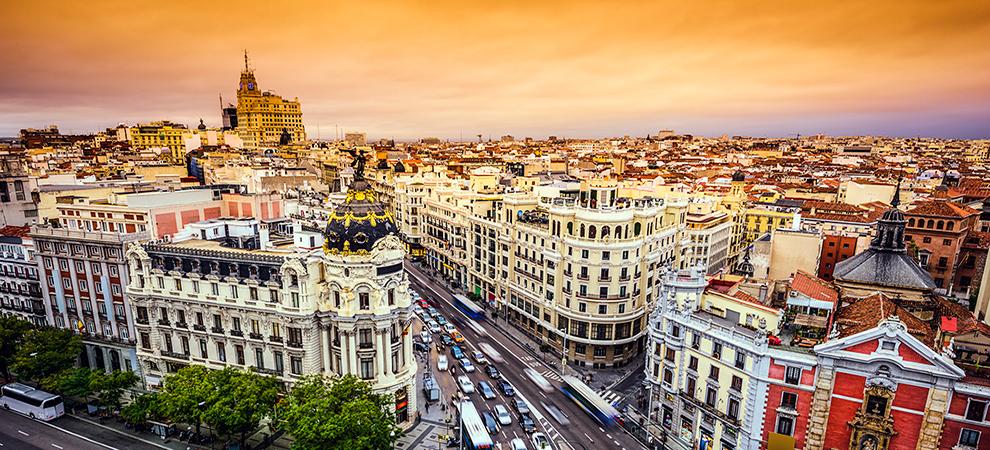 best VPN for Spain