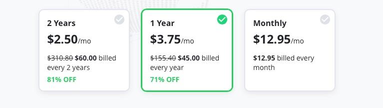 vyprvpn pricing plans