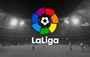 watch La Liga online with a VPN