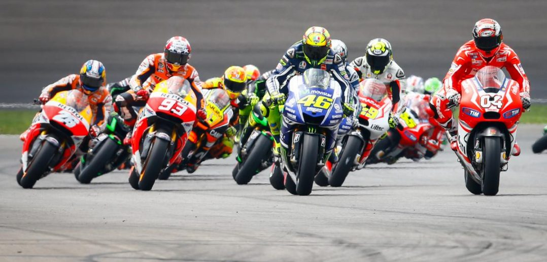 watch motogp online with a vpn