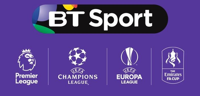 free live tv streaming bt sport