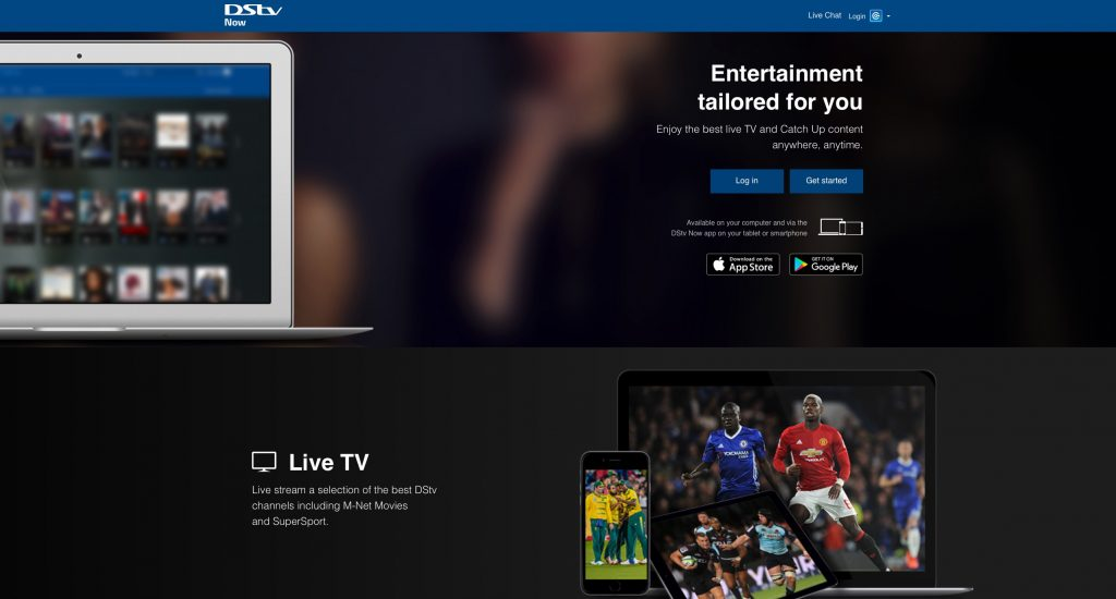 How to Watch DSTV outside South Africa - VPNTrends com