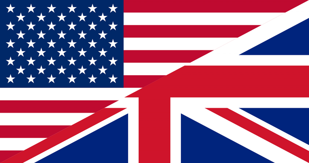 the us and uk