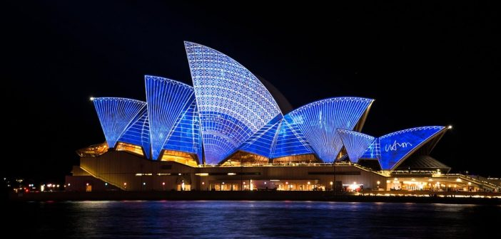 Australia's Brings The World's First Anti-Encryption Law