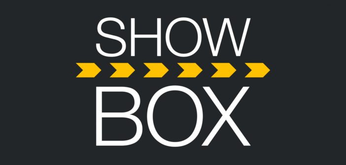 best vpn showbox