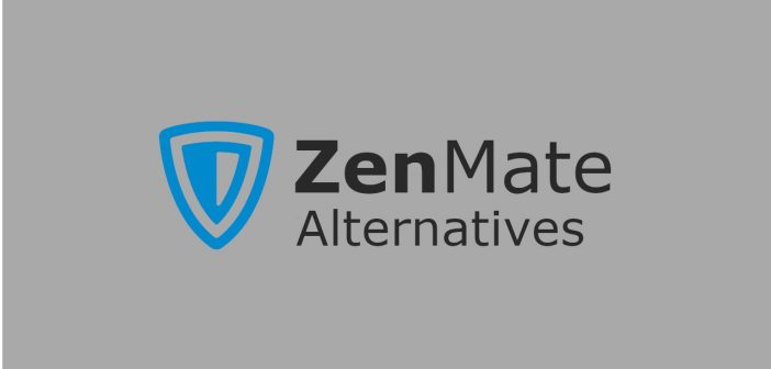 best zenmate alternatives