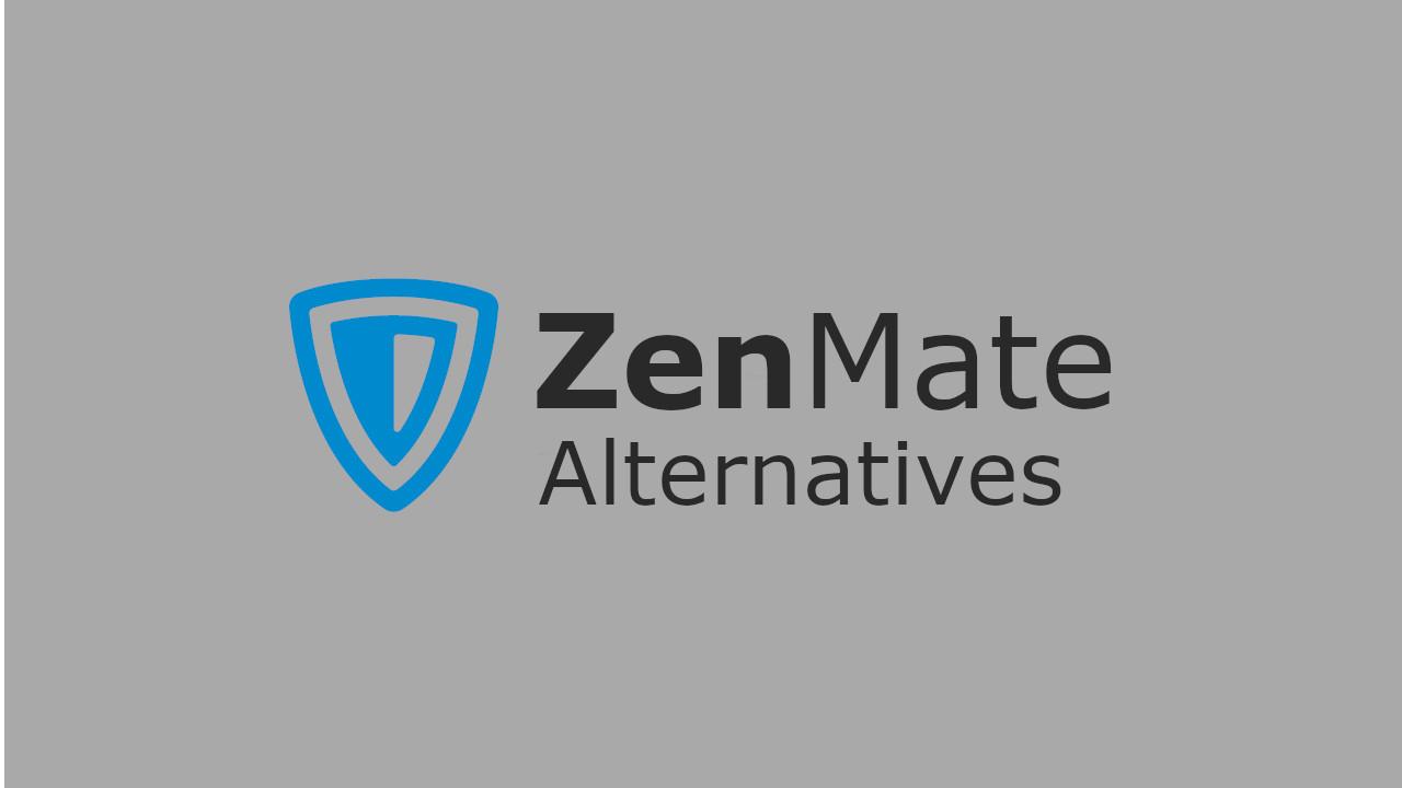 Zenmate Alternative