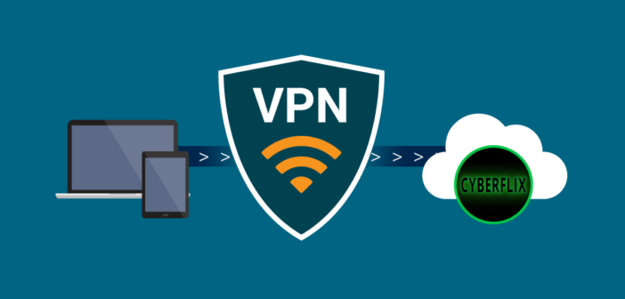 best vpn for cyberflix