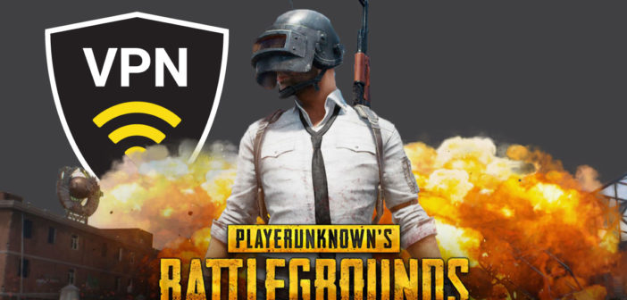 best VPN for PUBG
