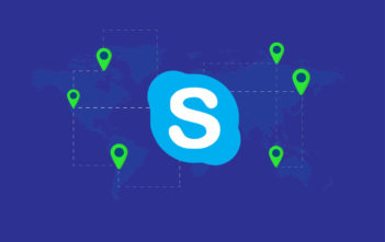 Best VPN for Skype