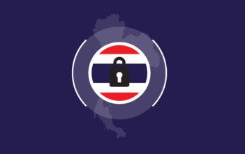 Get Thailand IP Address