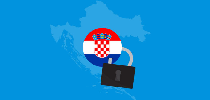 How to Get a Croatian IP Address