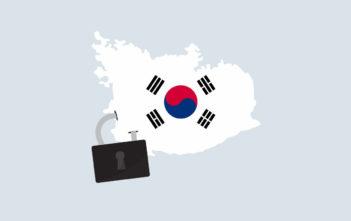 how to change ip address to south korea