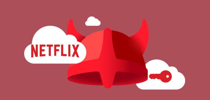 Opera VPN Netflix