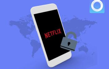 VPN 360 Netflix