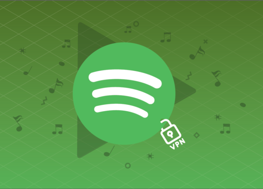 Best VPN for Spotify