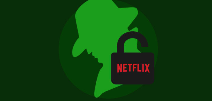 does ibvpn work with netflix