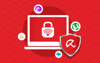 Avira Phantom VPN for Torrenting