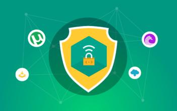 Kaspersky VPN good for Torrenting