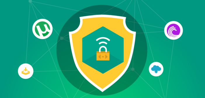 Kaspersky VPN good for Torrenting
