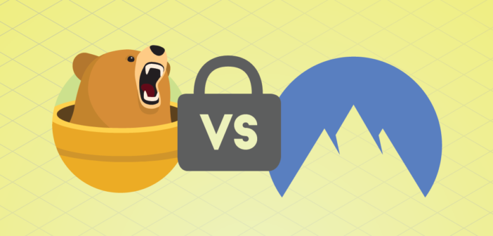 TunnelBear vs NordVPN