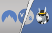 NordVPN vs HideMyAss