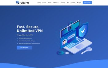 FullVPN Review
